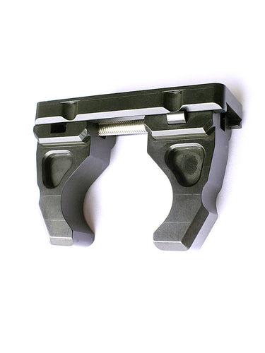 Hondo Garage Low Profile Clamp