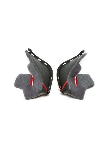 Shoei RF-1200 Cheek Pads