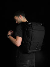 Load image into Gallery viewer, Life Behind Bars Peloton Eclipse Backpack