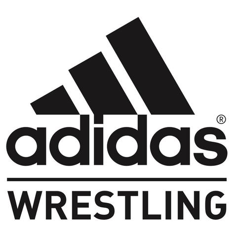 sélection premium f3090 90458 Adidas Wrestling Shoes Youth and Adult - Blue Chip Wrestling