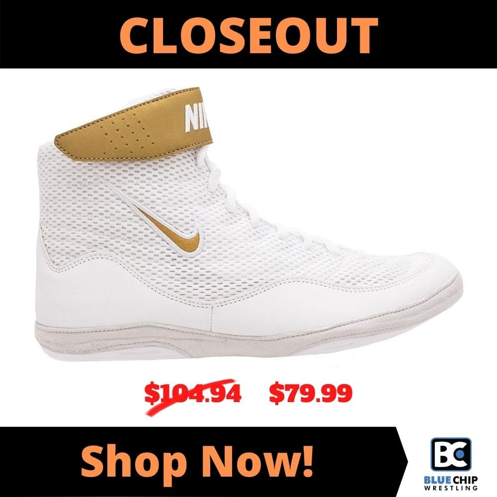 Closeout Nike Inflicts