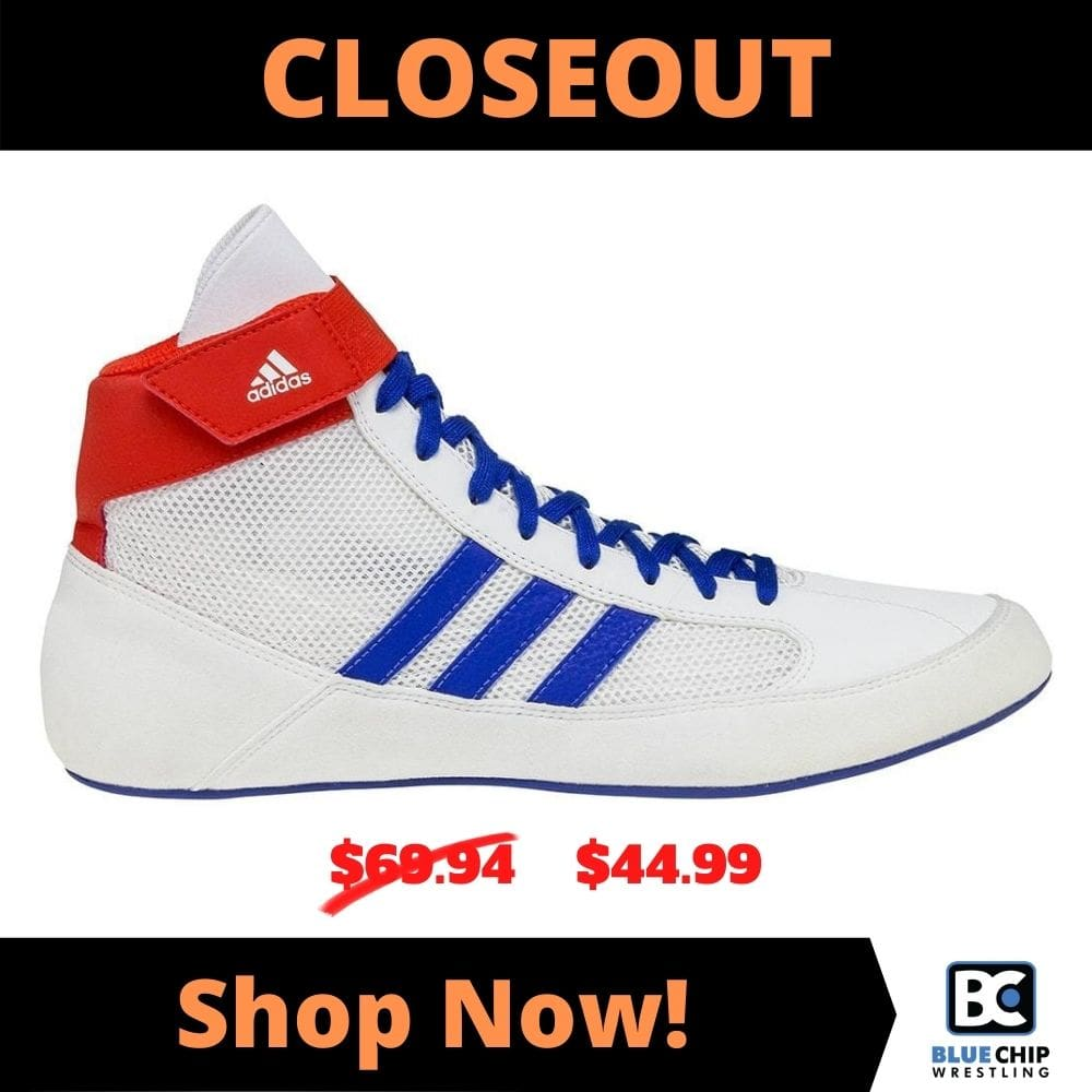 Closeout Adidas Shoes
