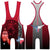 Made 4 U Texas Longhorn Red Singlet