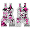 Made 4 U Women's Revolt Singlet