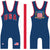Made 4 U USA Wrestling Singlet