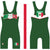 Made 4 U Mexico National Wrestling Singlet