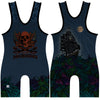 Made 4 U Pirate Wrestling Singlet