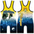 Made 4 U Michigan Avenger Wrestling Singlet