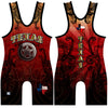 Made 4 U Texas Ranger Singlet