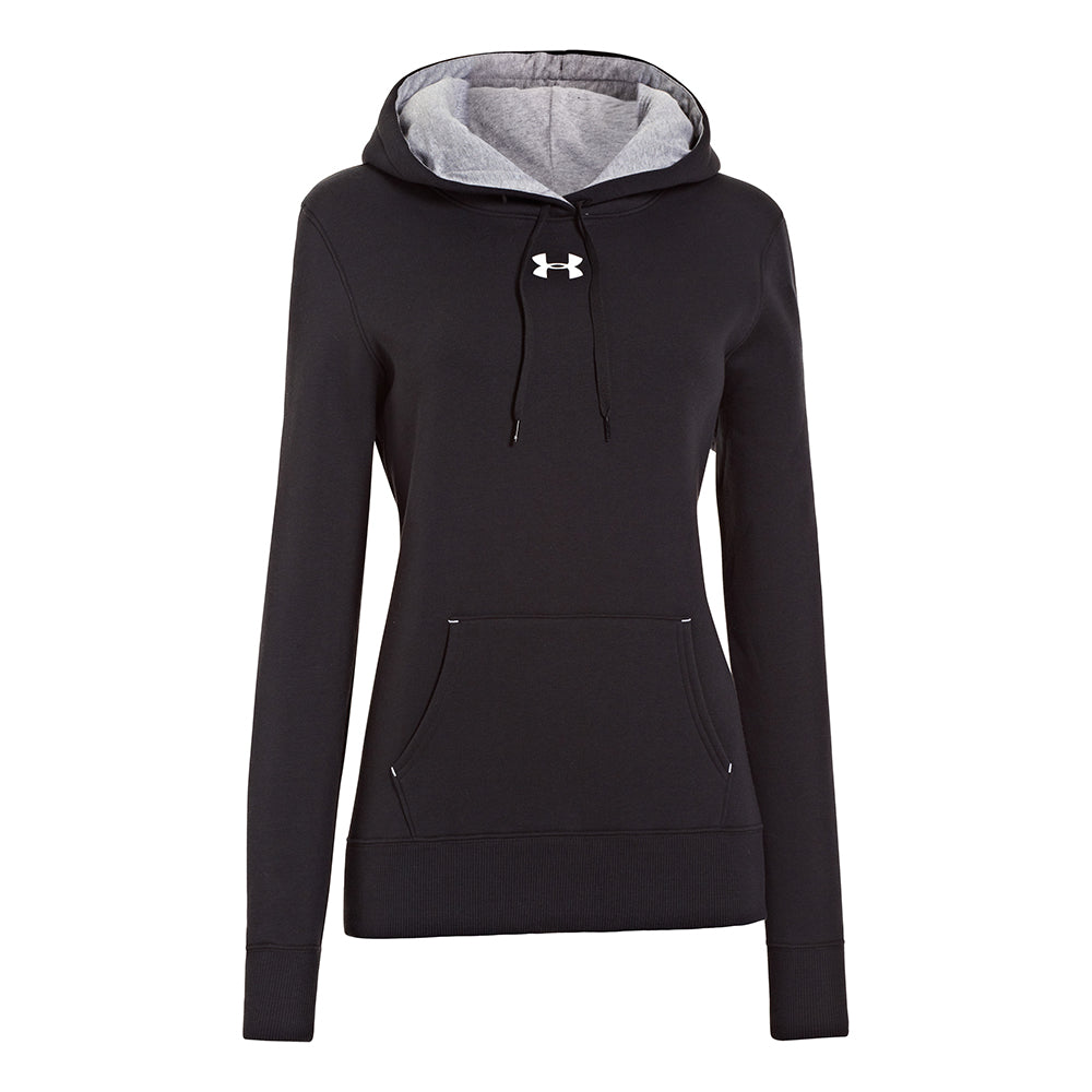 Under Armour Women's Rival Fleece Team Hoody