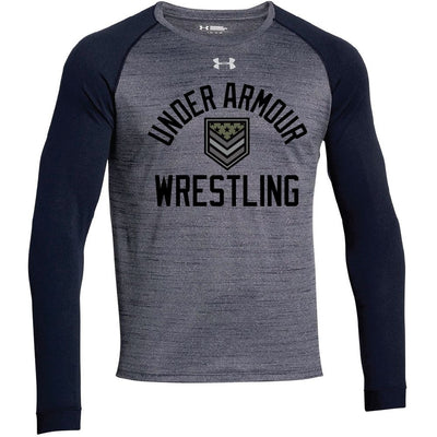 Under Armour Special Ops Novelty Long Sleeve