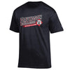 Davidson University Wildcats Wrestling T-Shirt