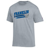 Franklin & Marshall Diplomats Wrestling T-Shirt