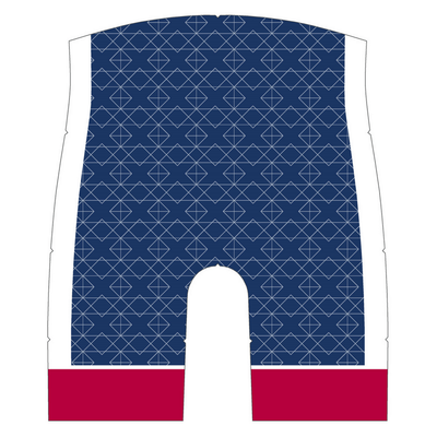 Made in America 3.0 Compression Wrestling Shorts