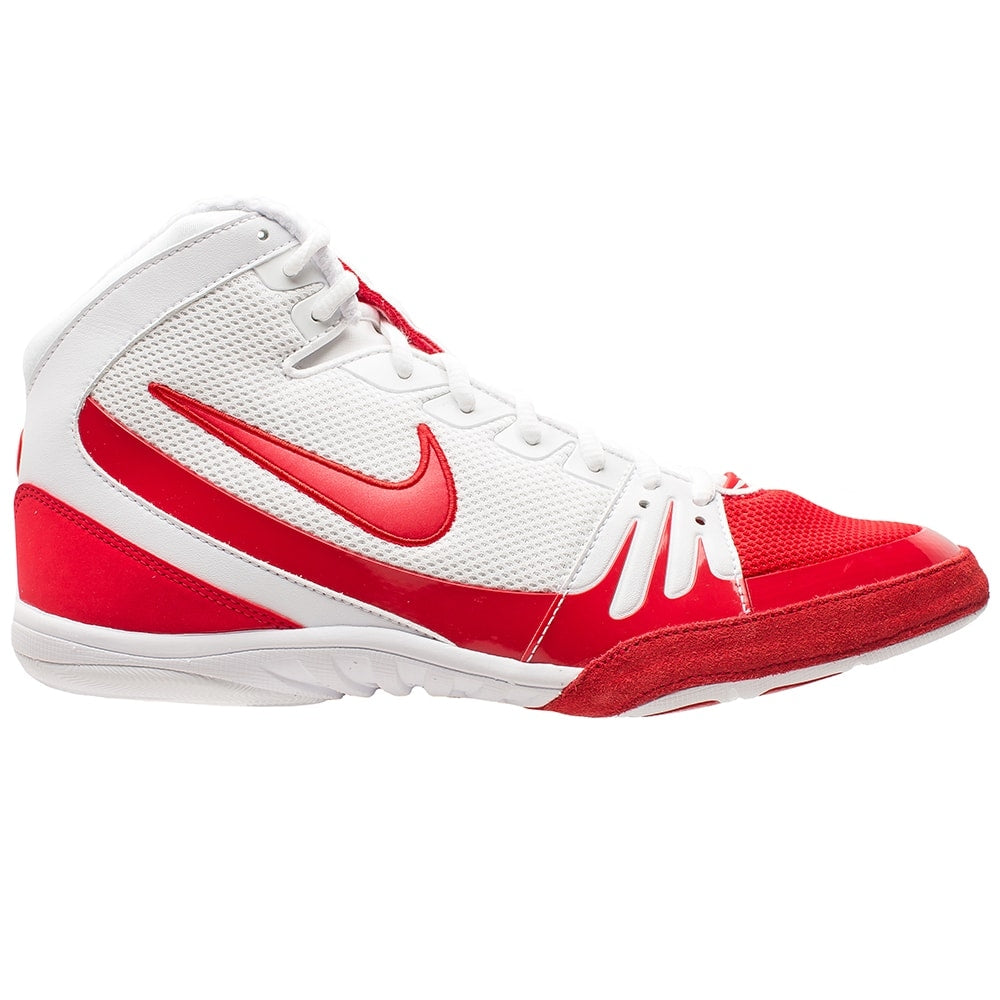 Nike Freek (Red / White)