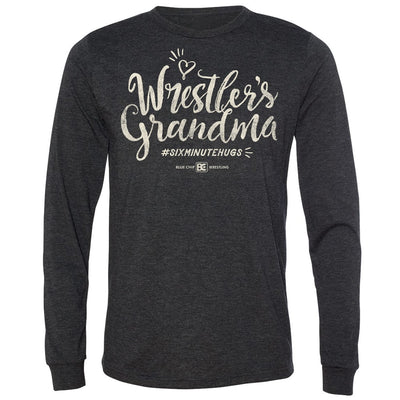 Made for the Mat Wrestler's Grandma T-Shirt