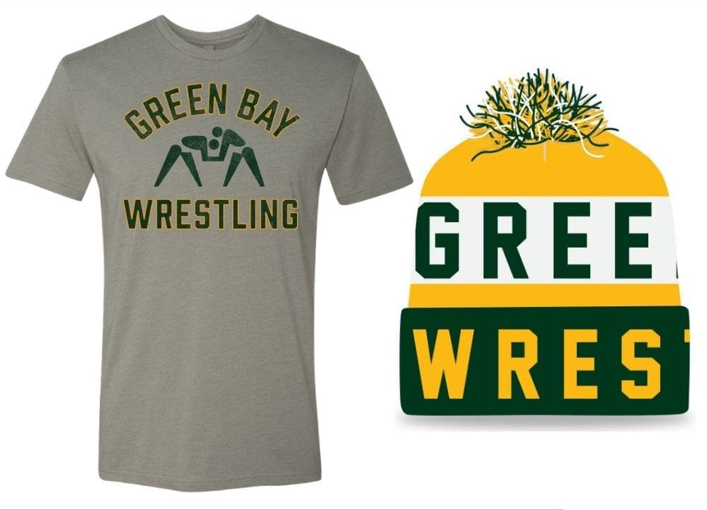 Green Bay City Pride Combo