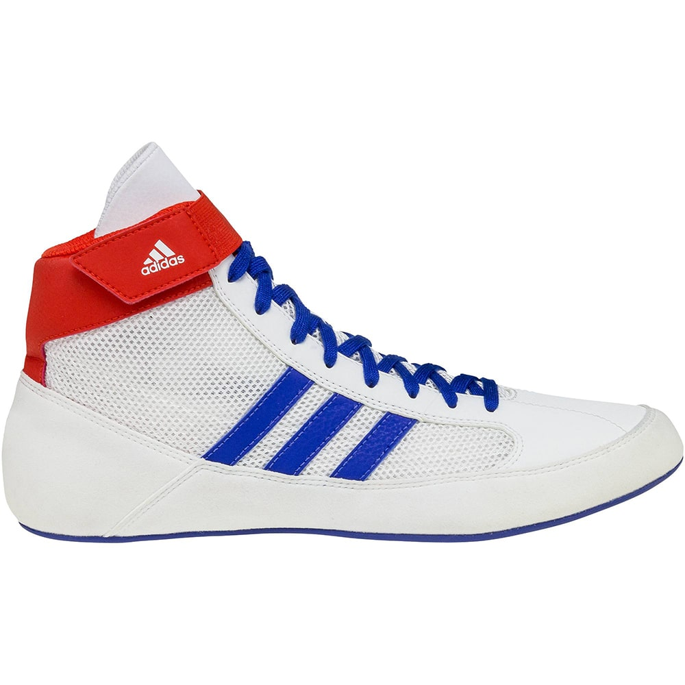 Adidas Wrestling Shoes Youth and Adult - Blue Chip Wrestling