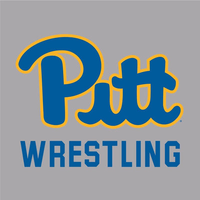 Pittsburgh Panthers Champion Wrestling T-Shirt