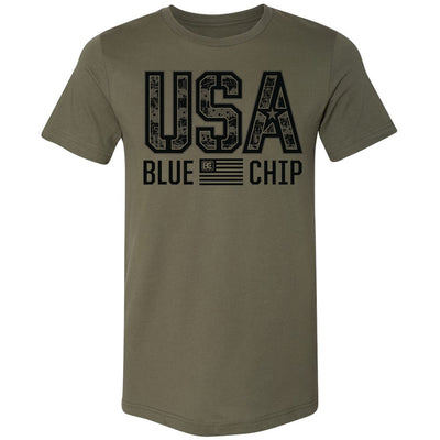 Made In America 5.0 Special Ops Wrestling T-Shirt