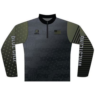 Made In America 5.0 Special Ops Quarter Zip