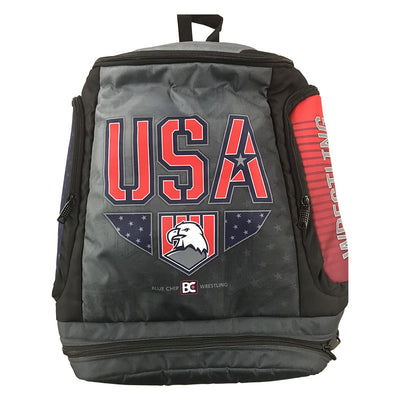 MIA 5.0 Wrestling Backpack