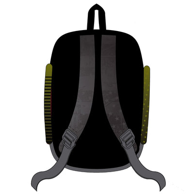 MIA 5.0 Special Ops Wrestling Backpack