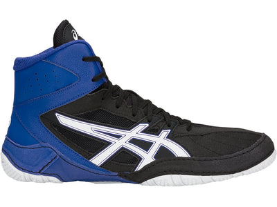 Asics Matcontrol Wrestling Shoes (Performance Black / White)