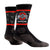 Ohio State Buckeyes Wrestling Rock 'Em Socks