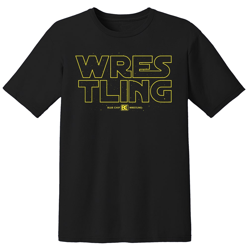 Galaxy Wrestling T-Shirt