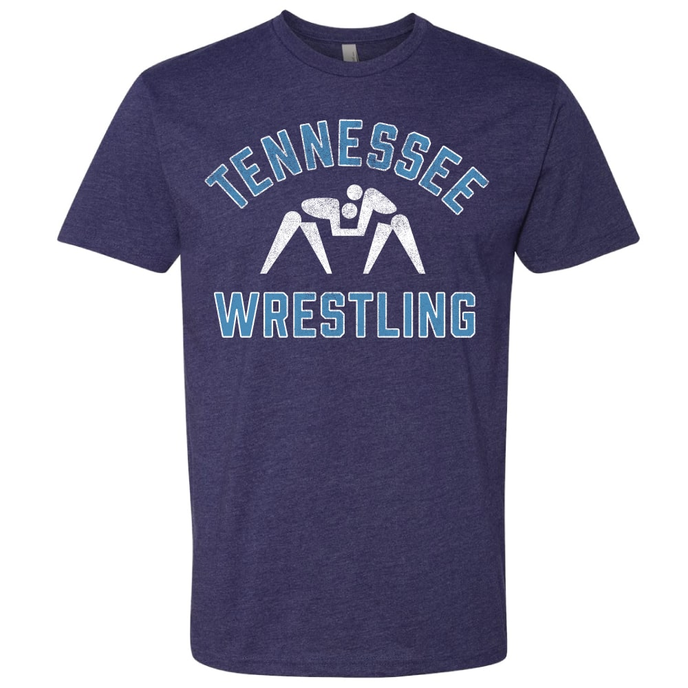 Tennessee Wrestling City Pride T-Shirt