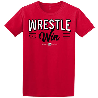Blockbuster Wrestling T-Shirt