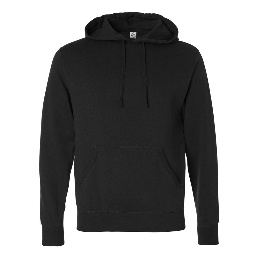 Independent Trading Co. Hooded Sweatshirt