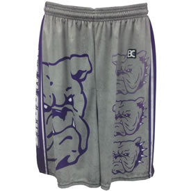 All-Over Sublimated Performance Shorts