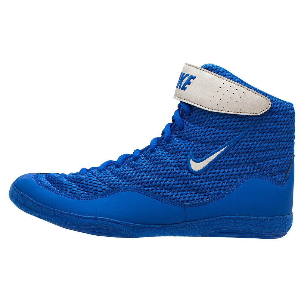 Nike Inflict 3 LE Wrestling Shoes (Game