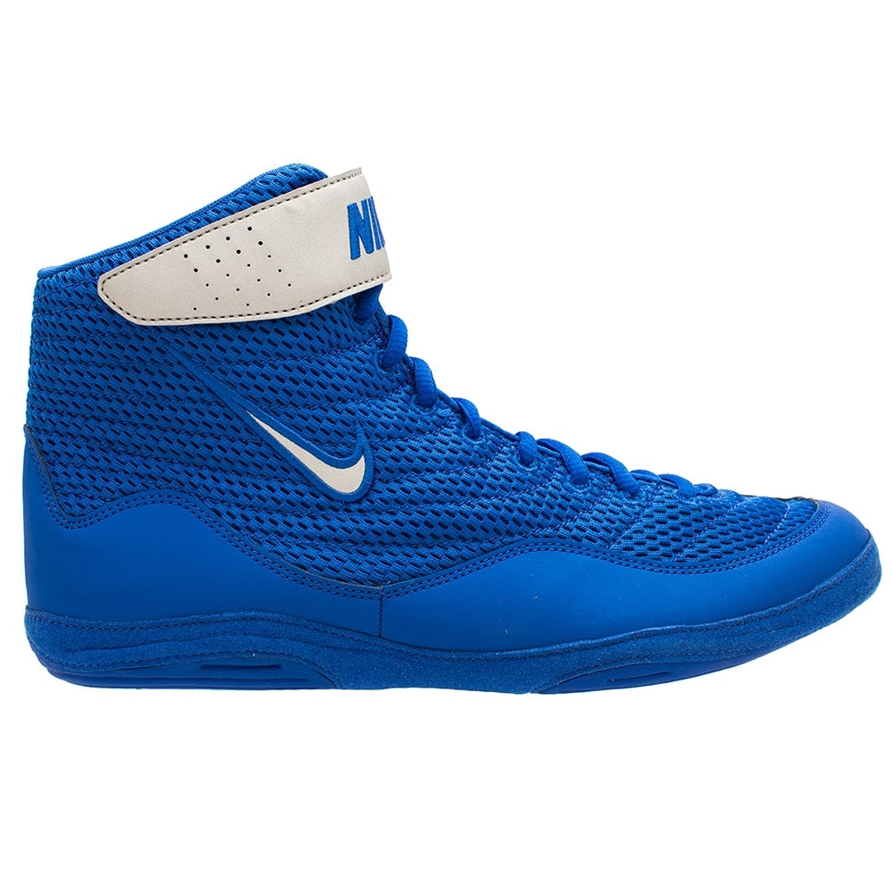 Nike Inflict 3 LE (Game Royal / Metallic Silver)