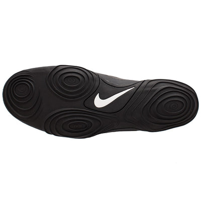 Nike Hypersweep LE Wrestling Shoes (Black / Gold)