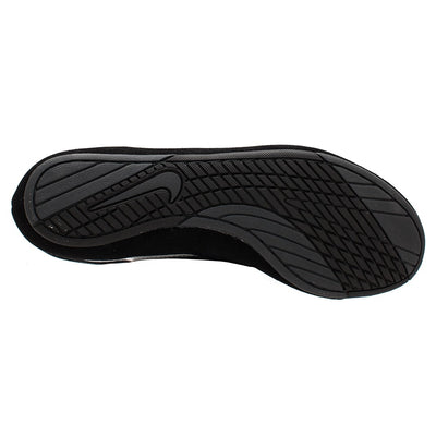 Nike Speedsweep VII (Black / Metallic Silver)