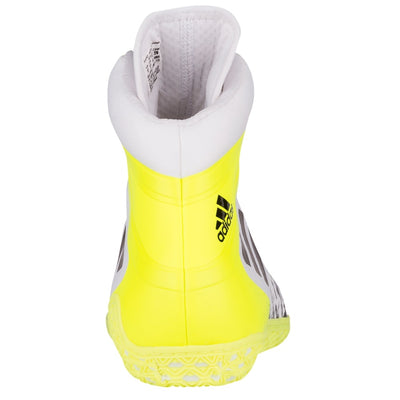 Impact (White / Black / Solar Yellow)