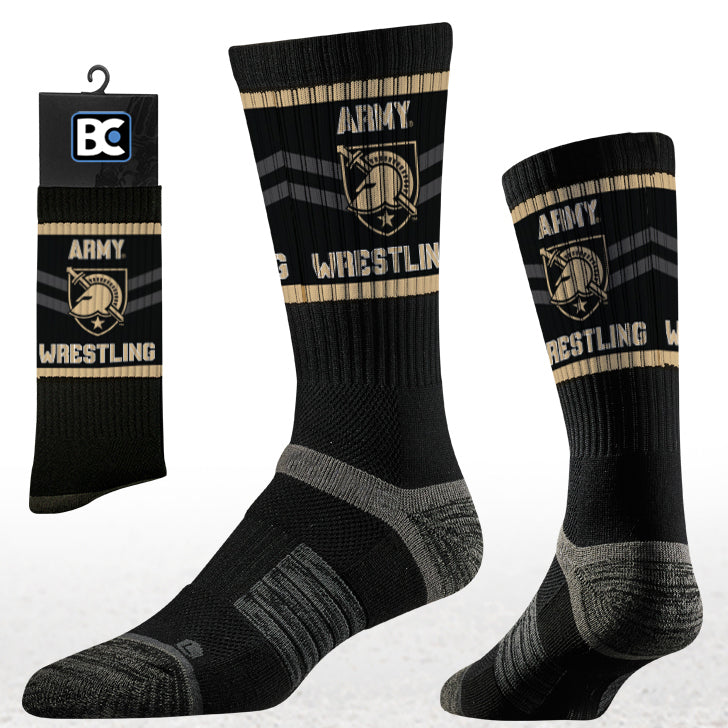 Army Black Knights Performance Socks