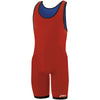 Asics Reversible Modified Wrestling Singlet