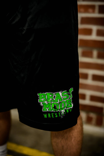 Beast Mode Performance Shorts