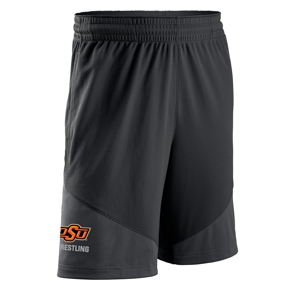 Oklahoma State Cowboys Wrestling Nike Classic Short