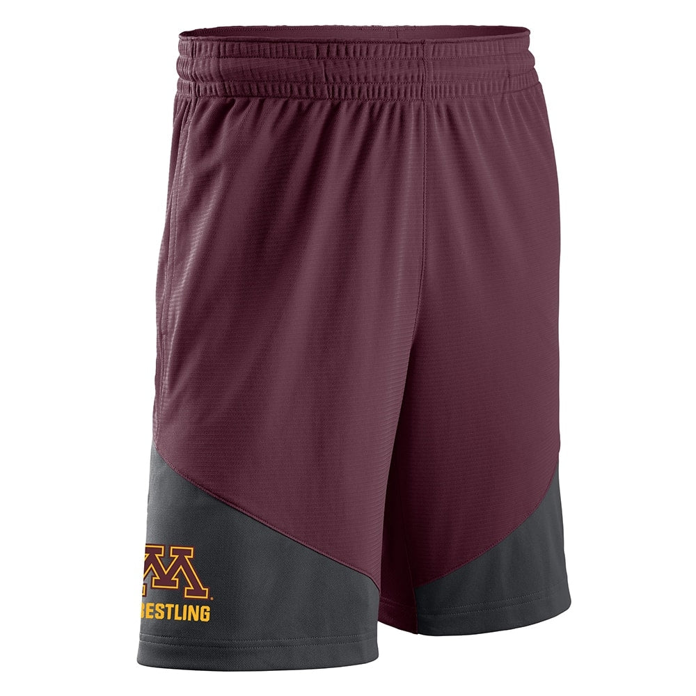 Minnesota Golden Gophers Wrestling Nike Classic Short