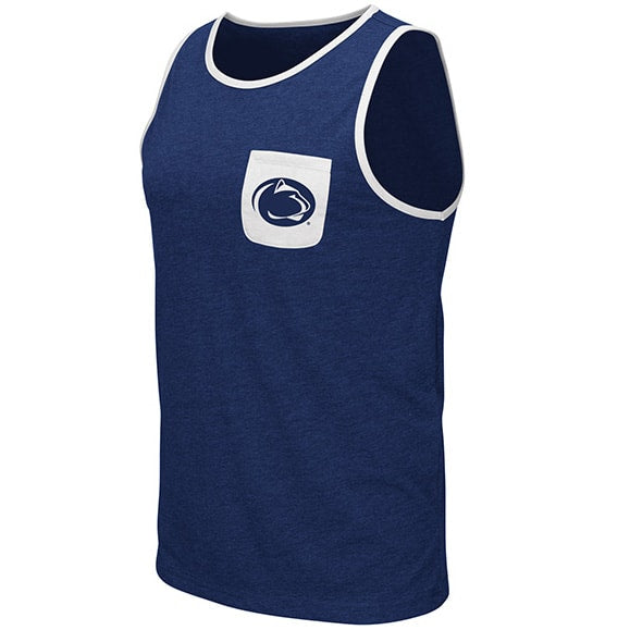Penn State Nittany Lions Pocket Tank Top
