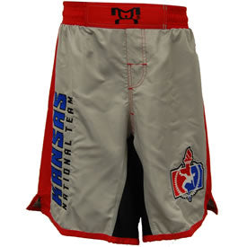 Custom Fight Shorts