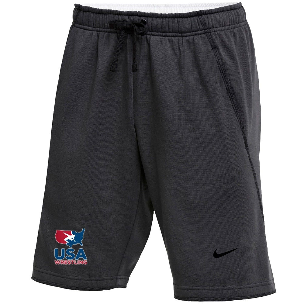 Nike USA Wrestling Men's Flux Short