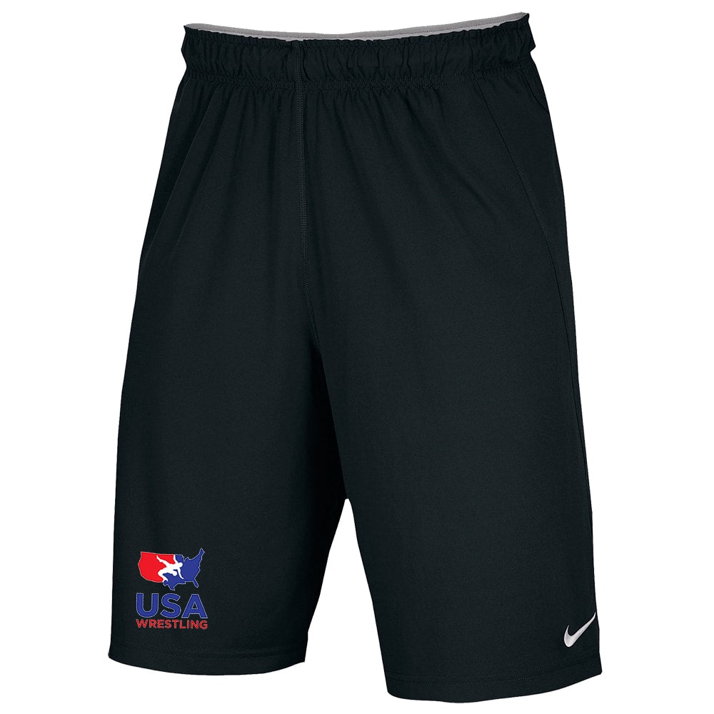 Nike USA Wrestling Fly Shorts
