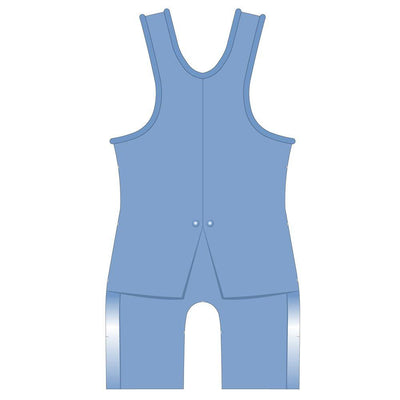 Harry Wrestling Singlet