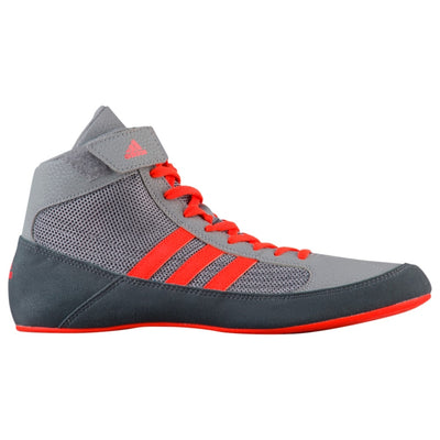 HVC 2 (Grey / Red-Orange / Grey)